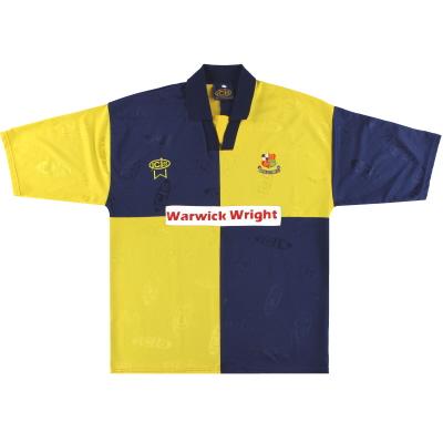 1998-99 Wealdstone  Away Shirt XL