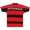 1998 Flamengo Umbro Home Shirt S