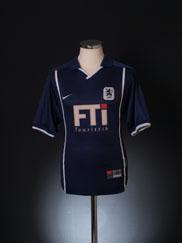 1999-00 1860 Munich Away Shirt S