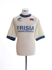 1999-00 AZ Alkmaar Third Shirt XL