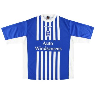 1999-00 Birmingham Le Coq Sportif Home Shirt L