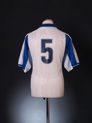 Bury  home shirt (Original)