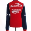 1999-00 Cagliari Training Shirt L/S XL