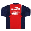 1999-00 Cagliari Training Shirt L/S XXL