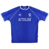 1999-00 Chelsea CL Home Shirt Leboeuf #5 *Mint* XL