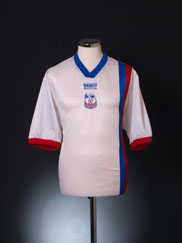 1999-00 Crystal Palace Away Shirt L