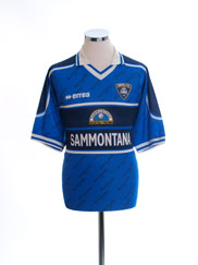 1999-00 Empoli Home Shirt *Mint* XXL