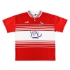 1999-00 FC Koln Home Shirt Lottner #30 XXL