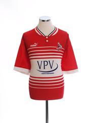 1999-00 FC Koln Home Shirt XXL