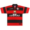 1999-00 Flamengo Home Shirt #11 *Mint* M