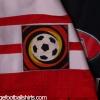 1999-00 Hansa Rostock Away Shirt Breitkreutz #9 XXL