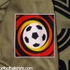 1999-00 Hertha Berlin Goalkeeper Shirt Kiraly #1 S