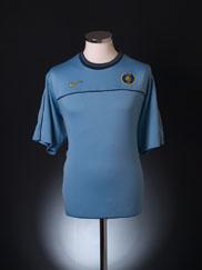 1999-00 Inter Milan Training Shirt L