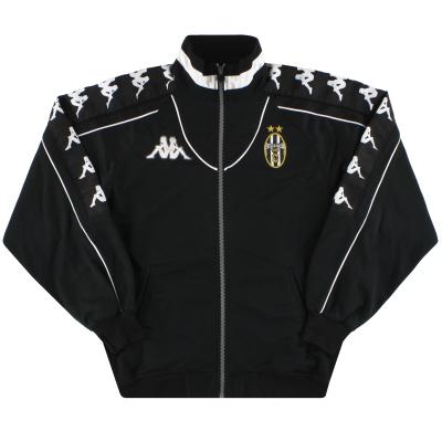 1999-00 Juventus Kappa Track Jacket M