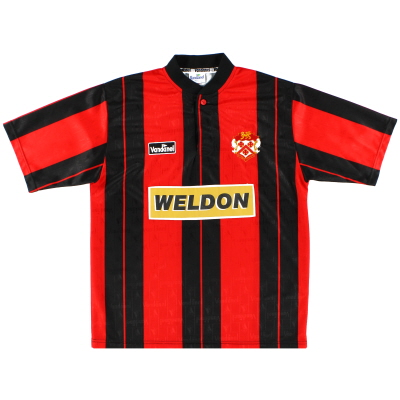 Kettering Town  home shirt (Original)