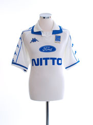 1999-00 KRC Genk Away Shirt XXL