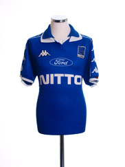 1999-00 KRC Genk Home Shirt M