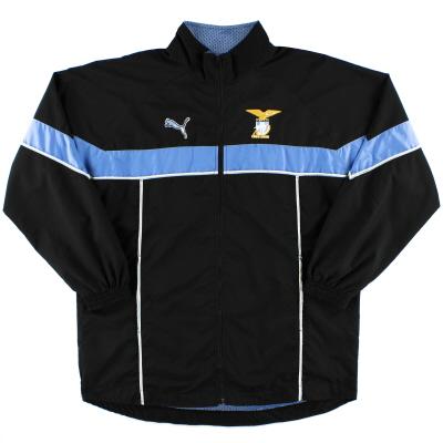 1999-00 Lazio Centenary Track Jacket XL