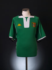 Mali   Home shirt (Original)