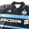 1999-00 Marseille adidas Third Shirt XL