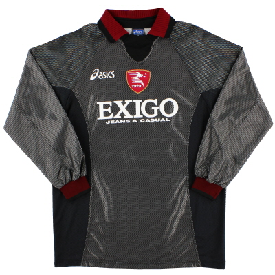 1999-00 Salernitana Goalkeeper Shirt M