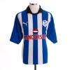 1999-00 Sheffield Wednesday Home Shirt Emerson #5 *Mint* M