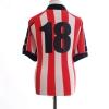 1999-00 Sparta Rotterdam Home Shirt #18 XL