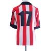 1999-00 Sparta Rotterdam Home Shirt #17 XL