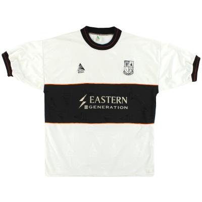 1999-00 Telford United Home Shirt XL