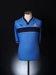 1999-00 Tenerife Away Shirt L