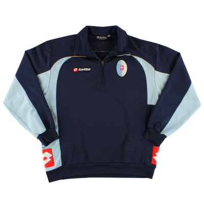 1999-00 Treviso Lotto Training Jacket XL