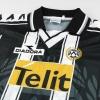 1999-00 Udinese Diadora Home Shirt L
