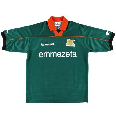 1999-00 Venezia Third Shirt L
