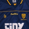 1999-00 Wimbledon Home Shirt L