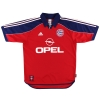 1999-01 Bayern Munich adidas Home Shirt #5 *As New* L