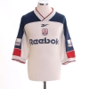 1999-01 Bolton Home Shirt Campbell #35 XL