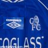1999-01 Chelsea Home Shirt *BNWT* XXL