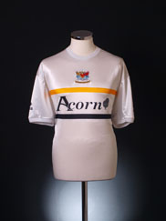 1999-01 Newport County Away Shirt XL
