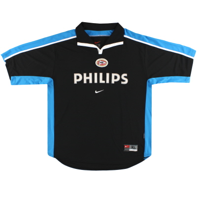 1999-01 PSV Eindhoven Nike Away Shirt XL