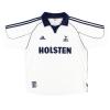 1999-01 Tottenham adidas Home Shirt Sherwood #8 *Mint* S