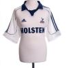 1999-01 Tottenham Home Shirt Ginola #14 *BNWT* M