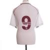 1999 Fluminense Away Shirt #9 XL