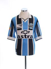 1999 Gremio Home Shirt #10 M