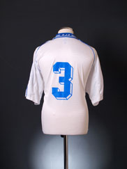 Auxerre  home shirt (Original)