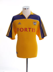 2000-01 Anderlecht Away Shirt M