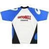 2000-01 Atalanta Asics Player Issue Training Shirt #24 XL