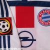 2000-01 Bayern Munich Away Shirt Scholl #7 XL