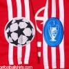 2000-01 Bayern Munich Champions League Shirt *Mint* L