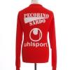 2000-01 Cagliari UHL Sport Training Top L