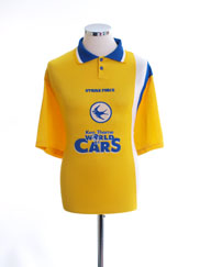 Cardiff City  Away shirt (Original)